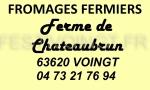 Ferme de Chateaubrun