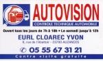 Autovision Auzances