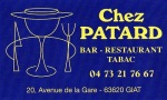 Bar Restaurant Patard