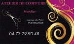 coiffure maryline