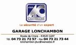 garage lonchambon