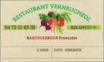 restaurant verneugheol