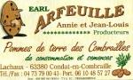 earl arfeuille