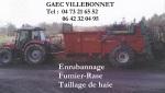 Gaec Villebonnet